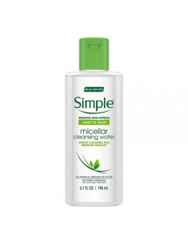 SIMPLE Kind to Skin Eau...