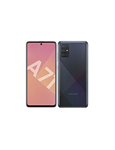 Sanmsung Galaxy A71-ecran...