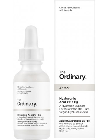 THE ORDINARY Hyaluronic...