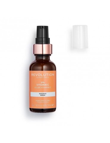 Revolution Skincare Serum...