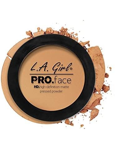 LA Girl pro face