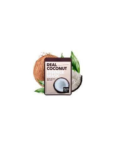 Masque à l'essence de Coco