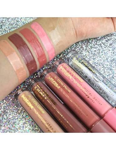 High Shine - Lip colors L.A...