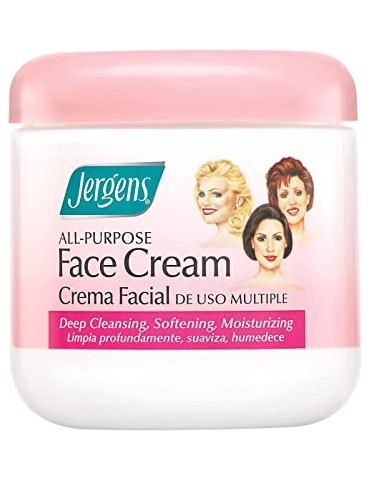 Jergens Facial Cream
