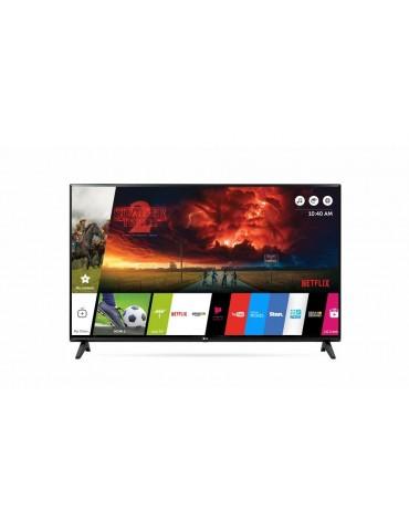 TÉLÉVISEUR LG 43 LJ 550 V SMART TV