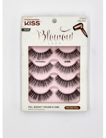 blowout eyelashes