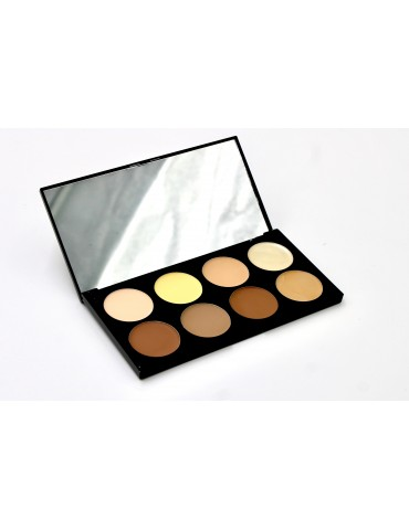 Revolution Ultra Cream Contour