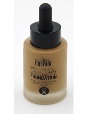 glow foundation