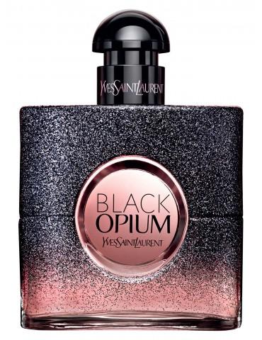 BLACK OPIUM DE CHEZ YVES...
