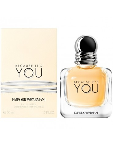 YOU FOR HER DE CHEZ ARMANI