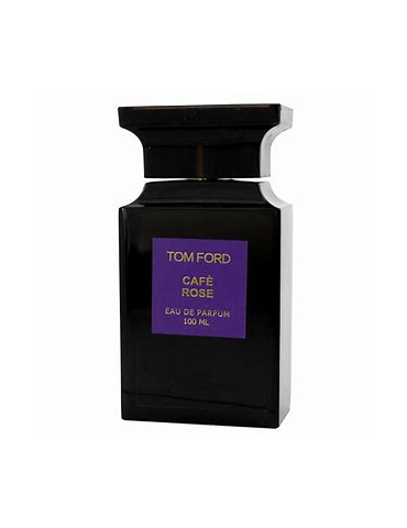 CAFE ROSE DE TOM FORD