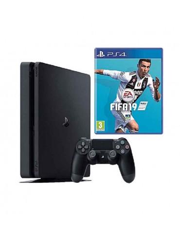 Console PS4 FIFA 2019