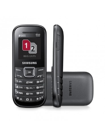 Téléphone Samsung 1207