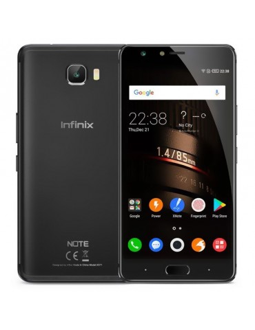 Infinix Note 4 Pro -4G Ram...