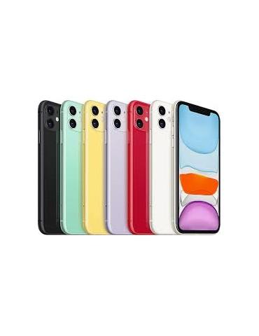 Iphone 11- 128 Go
