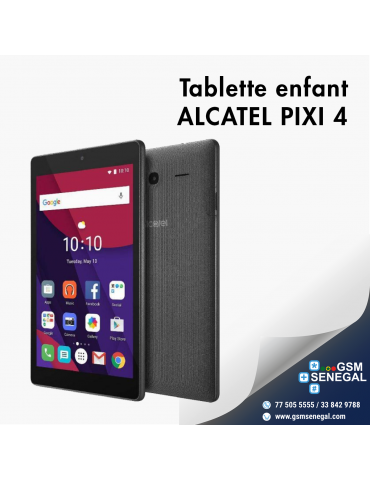 Tablette enfant Alcatel...