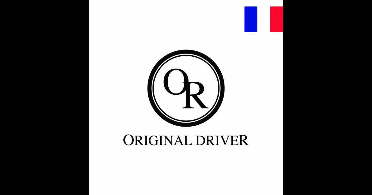 ORIGINAL DRIVER