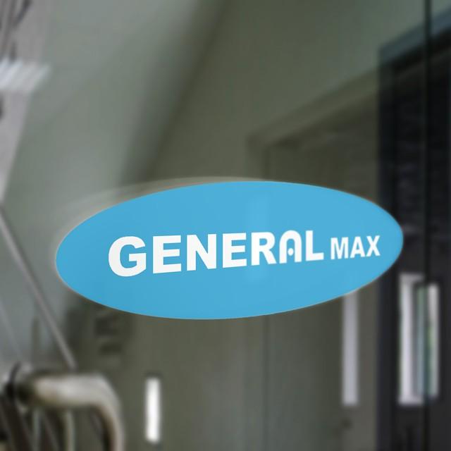 GENERAL MAX